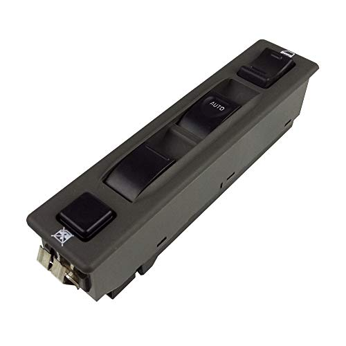zhuzhu Interruptor de Encendido Ventana de Control Maestro en Forma for el Suzuki 1992-1998 Fit For Geo Tracker 1997 37990-56B00 3799056B00