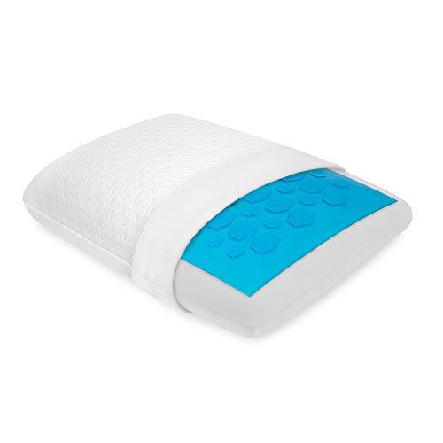 almohada gel fabricante SensorPEDIC
