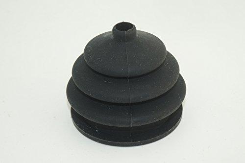 Universal - Gaiter neck - Mobility Knob Gaiter - for Power Scooter Electric Wheelchair Joysticks Joystick Boot