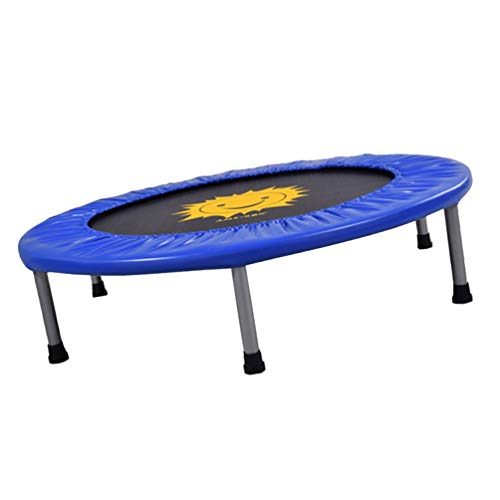 Aerobic RY-trampoline, voor volwassenen, voor binnen en buiten, elastisch, voor het afnemen van de fitnessstudio