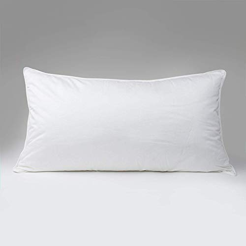 Continental Bedding Sandwich-K.1 Pillow Double Down Surround-As Seen in Many 5 Star Hotels and Resorts. (King)