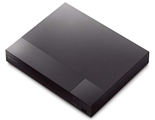 SONY リージョンフリーBD/DVDプレーヤー (日本語バージョン) BDP-S6700