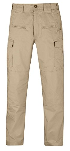 Propper Men's Kinetic Pant, Khaki, Size 36 x 30