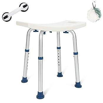 shower stools for elderly