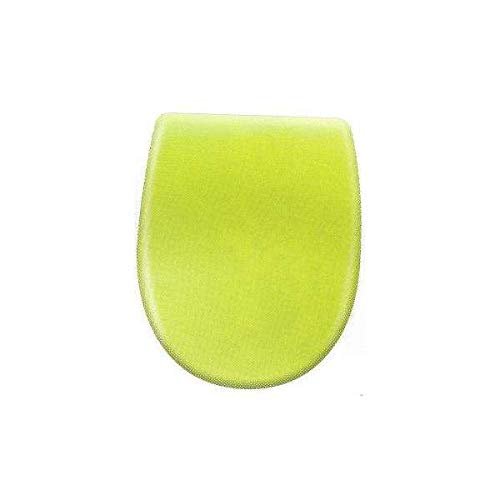 Olfa - Abattant WC Couleur Tendance Vert Anis - Livraison Gratuite ! - OLFAB7AR07760701