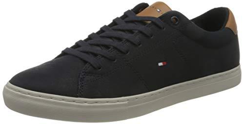 Tommy Hilfiger Herren Jay 11N Sneaker, Blau, 43 EU