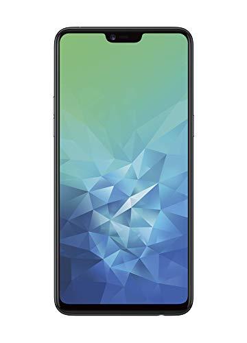 "OPPO A3 - Smartphone Libre Android 8.1 (6,23"" FHD+), Dual SIM, Cámara Trasera 16MP f1.8 + Frontal 8MP f2.2,128GB - Versión española (Negro)"