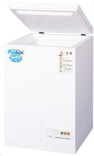 ダイレイ フィッシュボックス FB-77eco 内容量 約70L マイナス60℃! 超低温冷凍庫 ノンフロン 魚 肉 長期保存 大容量 家庭用