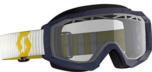 Scott Hustle X Enduro MX - Gafas de motocross y MTB