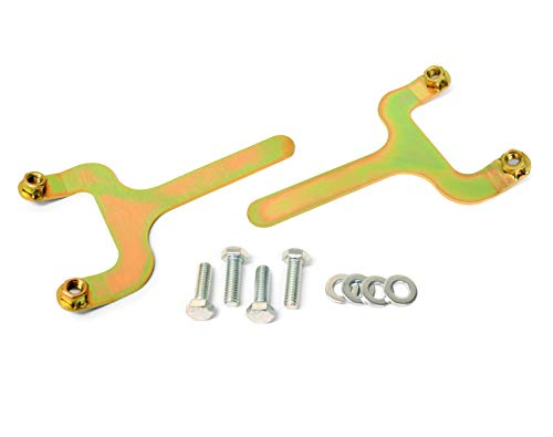 MotoFab Lifts JP-FLAG-NUT Rear Bar Pin Flag Nut compatible with JEEP CHEROKEE XJ MADE IN THE USA 4WD 2WD
