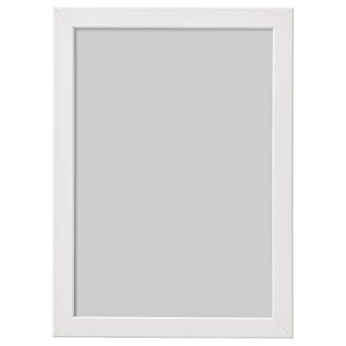 IKEA Fiskbo Bilderrahmen (21 x 30 cm, Weiß)