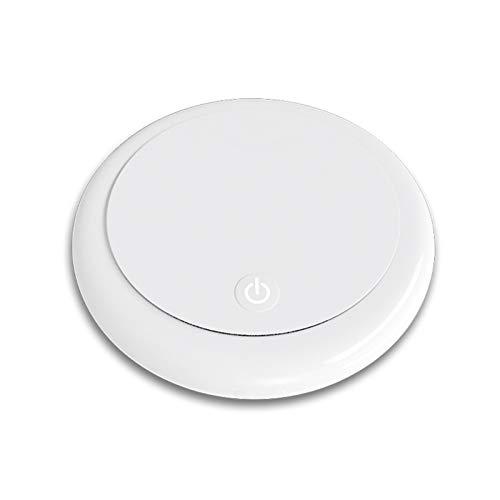 Mini Generador De Ozono Desodorizador Purificador De Aire Portátil USB Recargable para Espacios Pequeños Refrigerador Doméstico Desodorizador Esterilizador Conservación De Alimentos