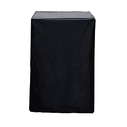 FYZS Todos los Fines de apilamiento Impermeable sillas de ratán Fundas Sofá Muebles de jardín Cubierta a Prueba de Polvo al Aire Libre Patio
