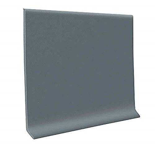 Almond M-D Building Products 73899 4-Inch by 60-Feet Dry Back Vinyl Wall Base