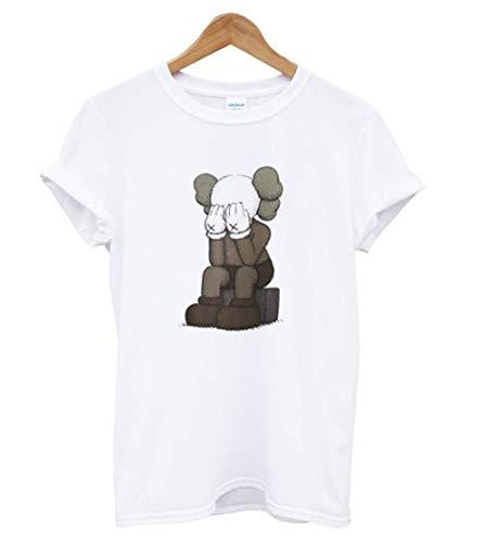 U.niqlo X K.aws T Shirt