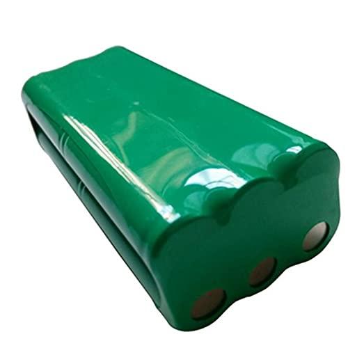 WSXYD Batería AA 14.4v 1600mah Ni-Mh, Recargable para S30c Robot De Barrido Inteligente T285d Batería De Aspiradora