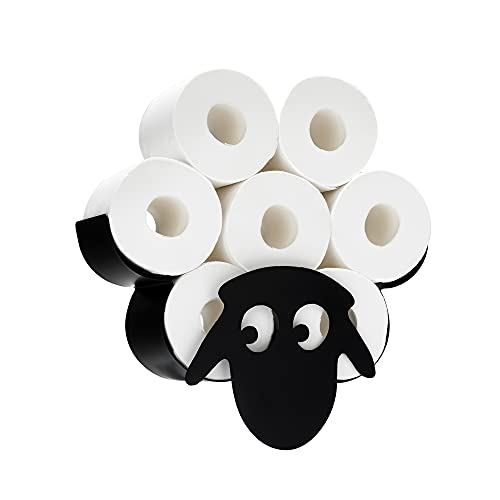 Top 10 best selling list for funny toilet paper wall holder