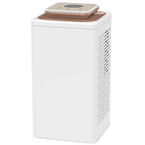 Best Prices! CICIN Mini Home Electric Dehumidifier Bedroom Clothes Dryer,Semiconductor Dehumidifier ...