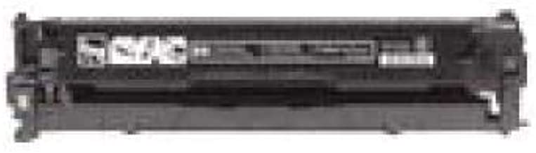 1 x Compatible HP CE320A Black Toner Cartridge 128A