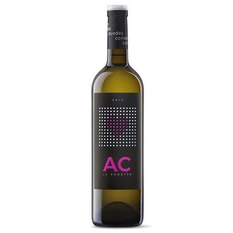 AC - La Rodetta - Blanco Semidulce
