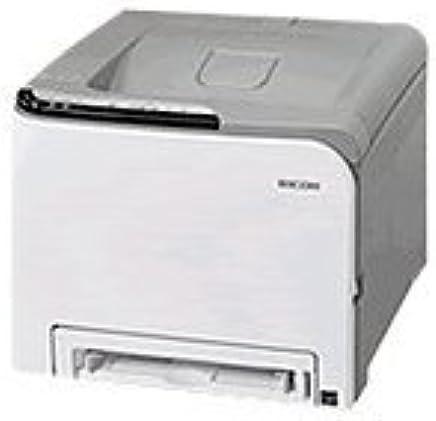 Amazon.com: Ricoh Aficio SP C220N Color Laser Printer ...