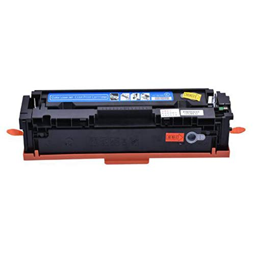 MALPYQA tonercartridge voor HP CF500A HP202a voor HP Color Laserjet Pro M254dn / M254dw / M254nw / MFP M281cdw M281fdn M281fdw / 281cdw laserprinter 280nw