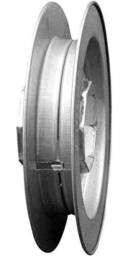 Schellenberg 10237Polea de metal