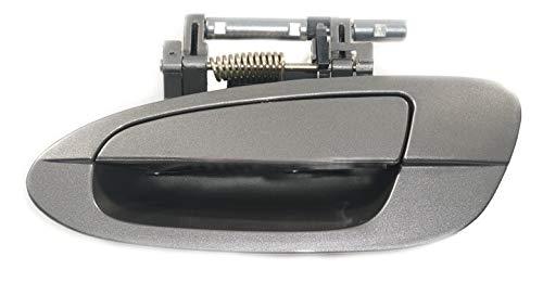 05 nissan altima rear door handle - 2