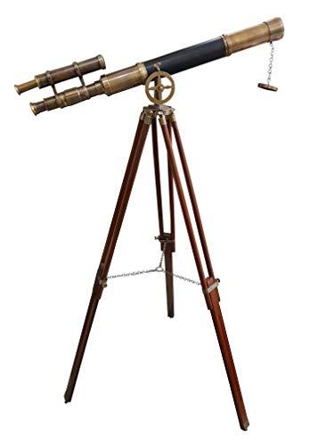 Maritime Brass Antique Telescope