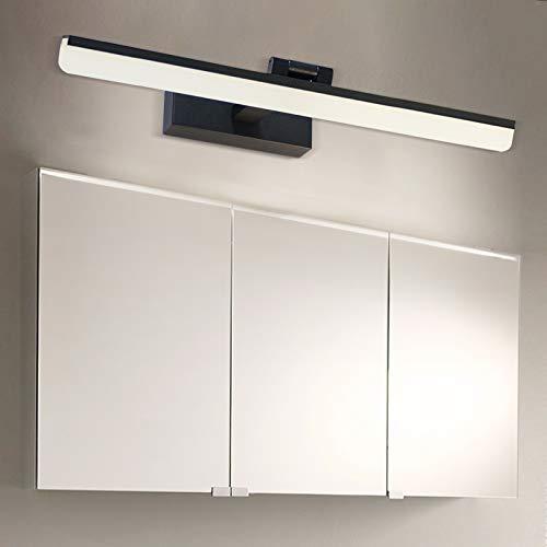 Wowatt Lámpara de Espejo LED 14W 1120LM Aplique Espejo de Baño 220V...