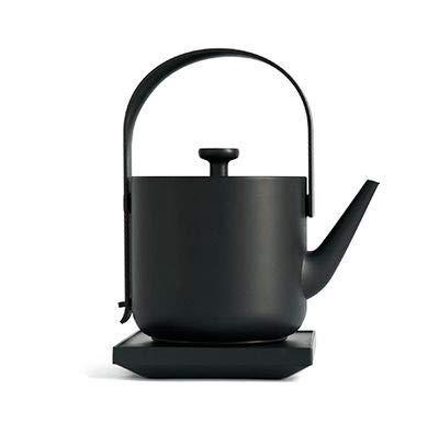 XJJZS 304 Acero Inoxidable hervidor de Agua eléctrico Especial for el té...