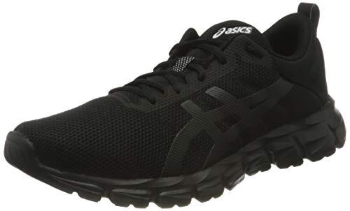 ASICS Gel-Quantum Lyte, Running Shoe Homme, Black Black, 44 EU