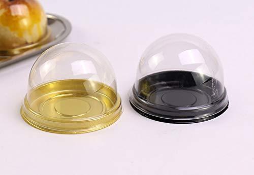La mejor comparación de Plástico transparente Top 10. 11