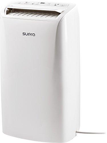 Supra DU202 - Deshumidificador (20 L/días)