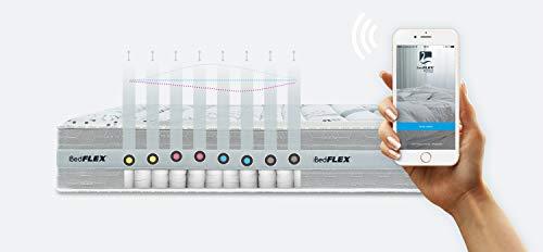 Colchón inteligente iBed Flex