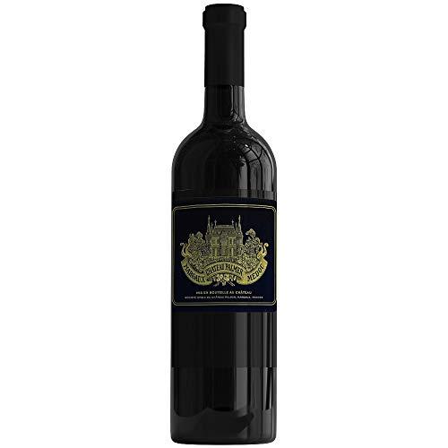 X1 Château Palmer 1991 75 cl AOC Margaux Rouge 3ème Cru Classé Vino Tinto