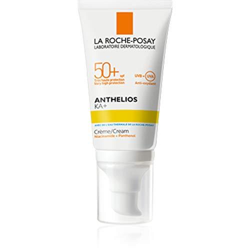La Roche Posay Anthelios - Ka+ Crema Solare Viso SPF50+, 50ml