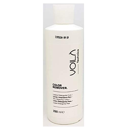 VOILA' TECHNICS COLOR REMOVER 250 ML.