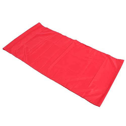 Almohadilla de elevación, sábana deslizante, lavable portátil duradero para hogares de ancianos(140 * 68)