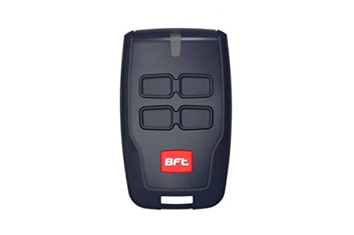 5x BFT Mitto B RCB04R14-Kanal Fernbedienungen, 433,92MHz Rolling Code, die neue Version von BFT MITTO4. 5Top Qualität BFT B RCB04Sender für die besten Preis