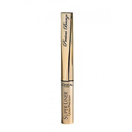 L'Oreal Super Liner Ultra Precision Precious Bronze