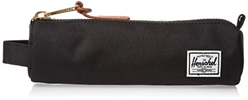Herschel Settlement Pencil Case, Black, Classic