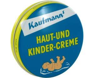 Kaufmanns Haut und Kinder Creme, 5er Pack (5 x 30 ml)
