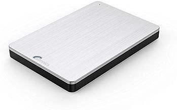 Sonnics 160GB Silver External Pocket Hard Drive USB 3.0 Compatible with Windows PC, Mac, Smart TV & Xbox 360