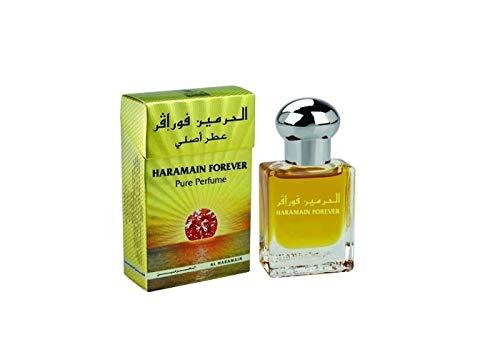 Al Haramain Forever 15ml al haramain parfümöl hochwertig arabisch oud misk musk