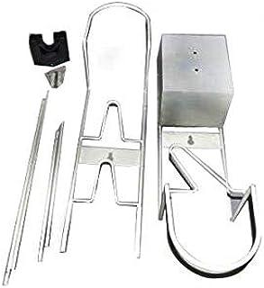 Top Vacuum Parts Fit All, Central Vac Vacuum Cleaner Vacaddy Hose Hanger # VA-