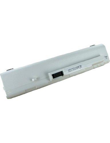 Batteria per PACKARD BELL DOT-S KAV60, Capacità elevata, 11.1V, 6600mAh, Li-ion