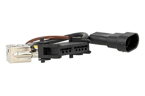 CARALL Câblage d'alimentation du ballast au xénon Unité de commande OEM XB3307 Connecteur de lampe D1S