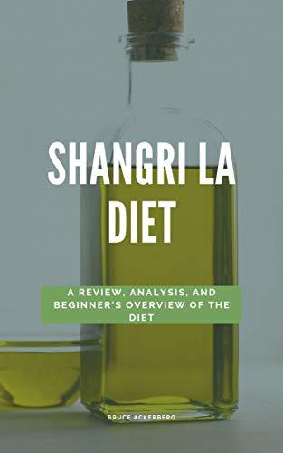 is the shangri la diet healthy