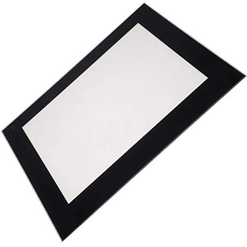 Vetro interno 490 x 435 mm per forno Whirlpool - 480121101609